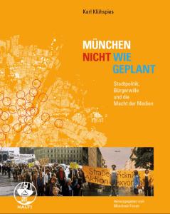 München nicht wie geplant