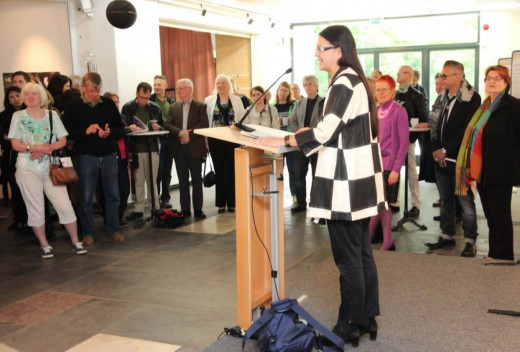 Zwei Jahre nach dem Bürgergutachten zum Kunstareal