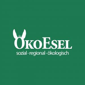 Das ÖkoEsel-Logo