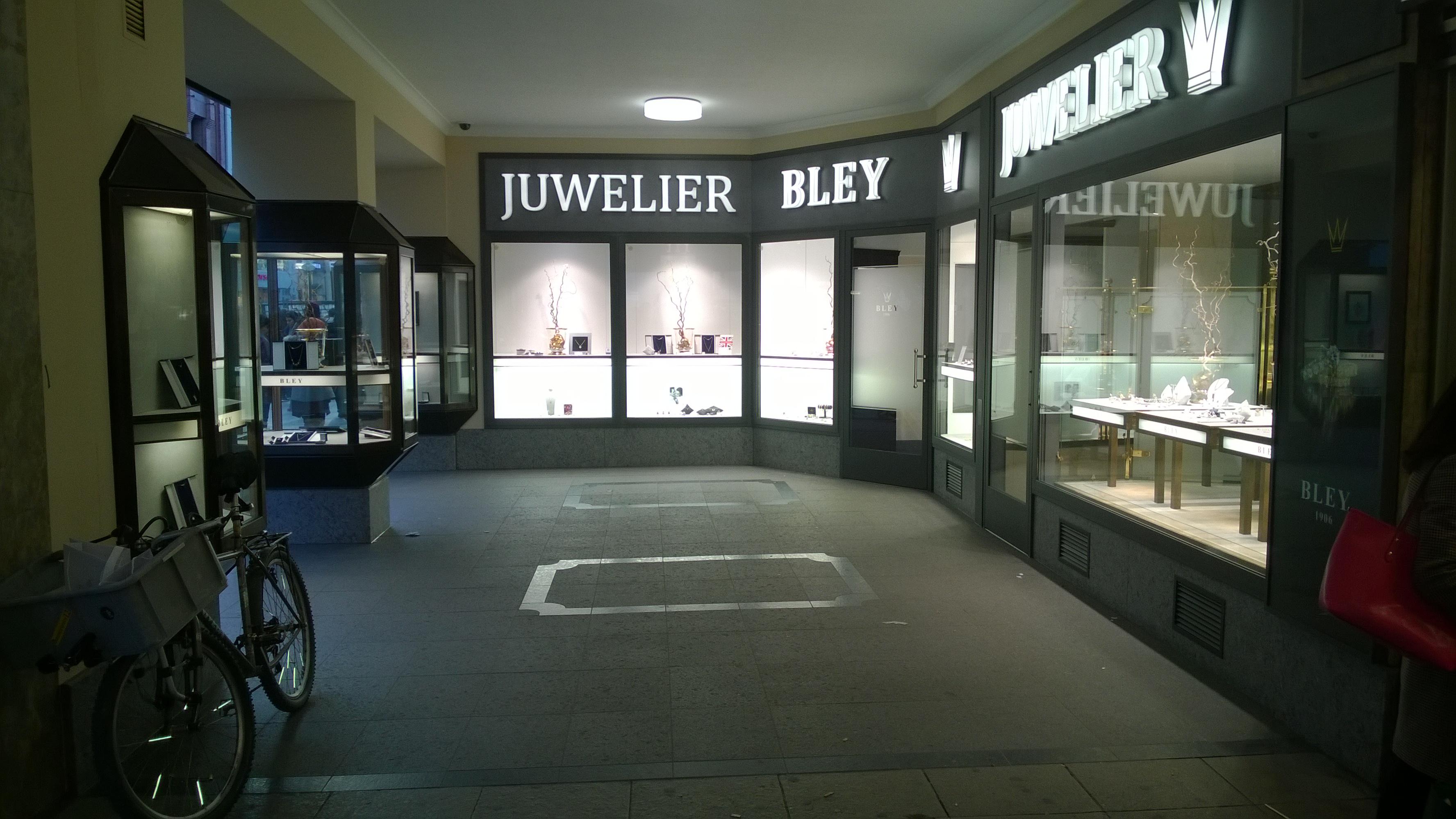 Arkaden Kaufingerstraße 4