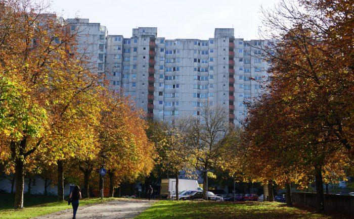Quartierzentrum Neuperlach [Standpunkte 07.2006]