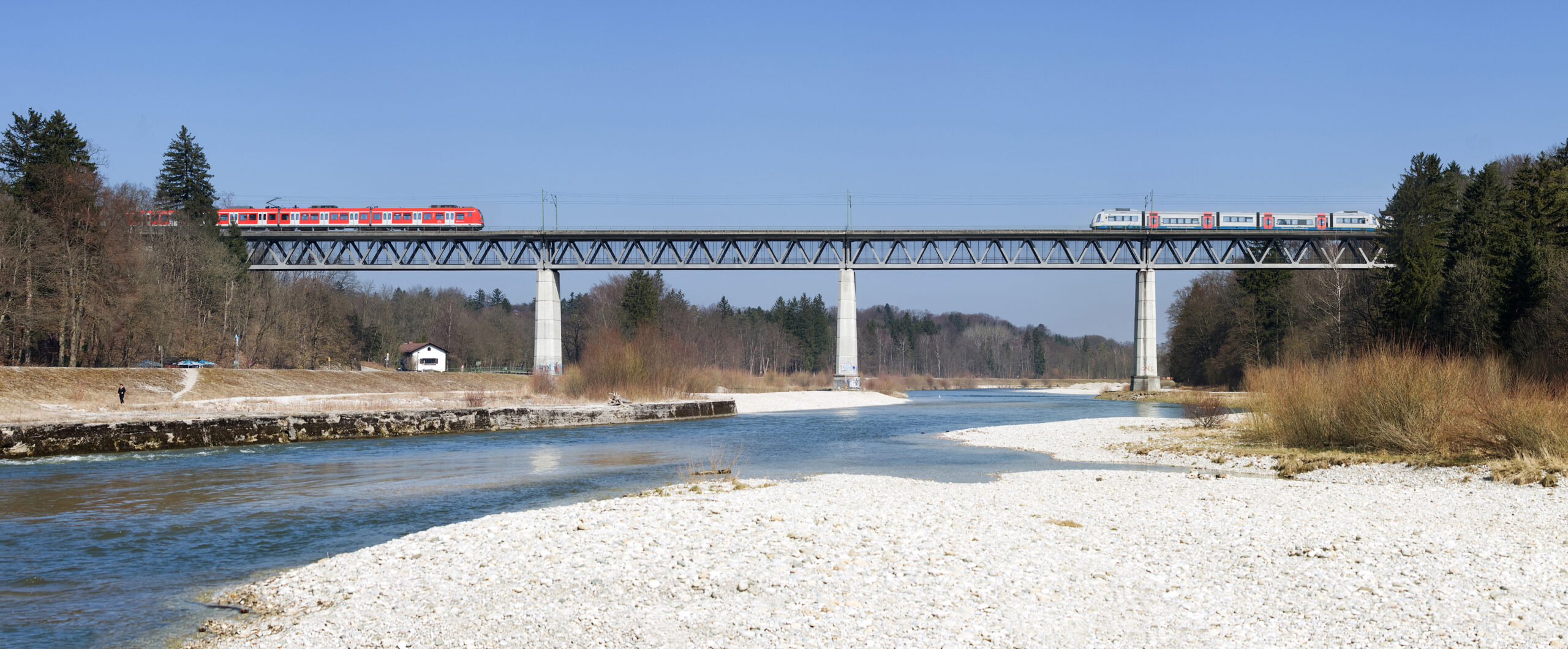 Bahnverkehrsknoten München [Standpunkte 02./03.2018]