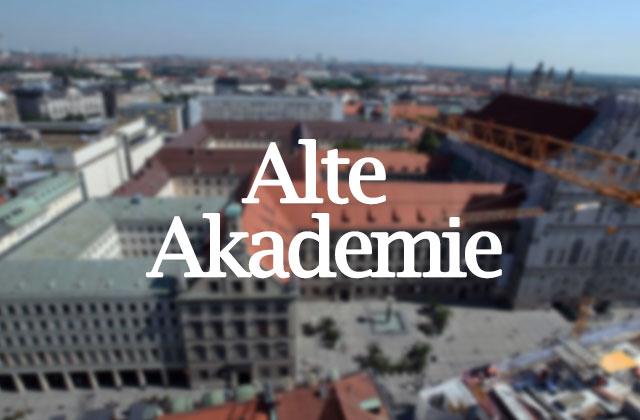 Aufwertung der Akademie-Arkaden