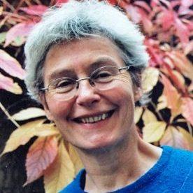 Gunhild Preuß-Bayer