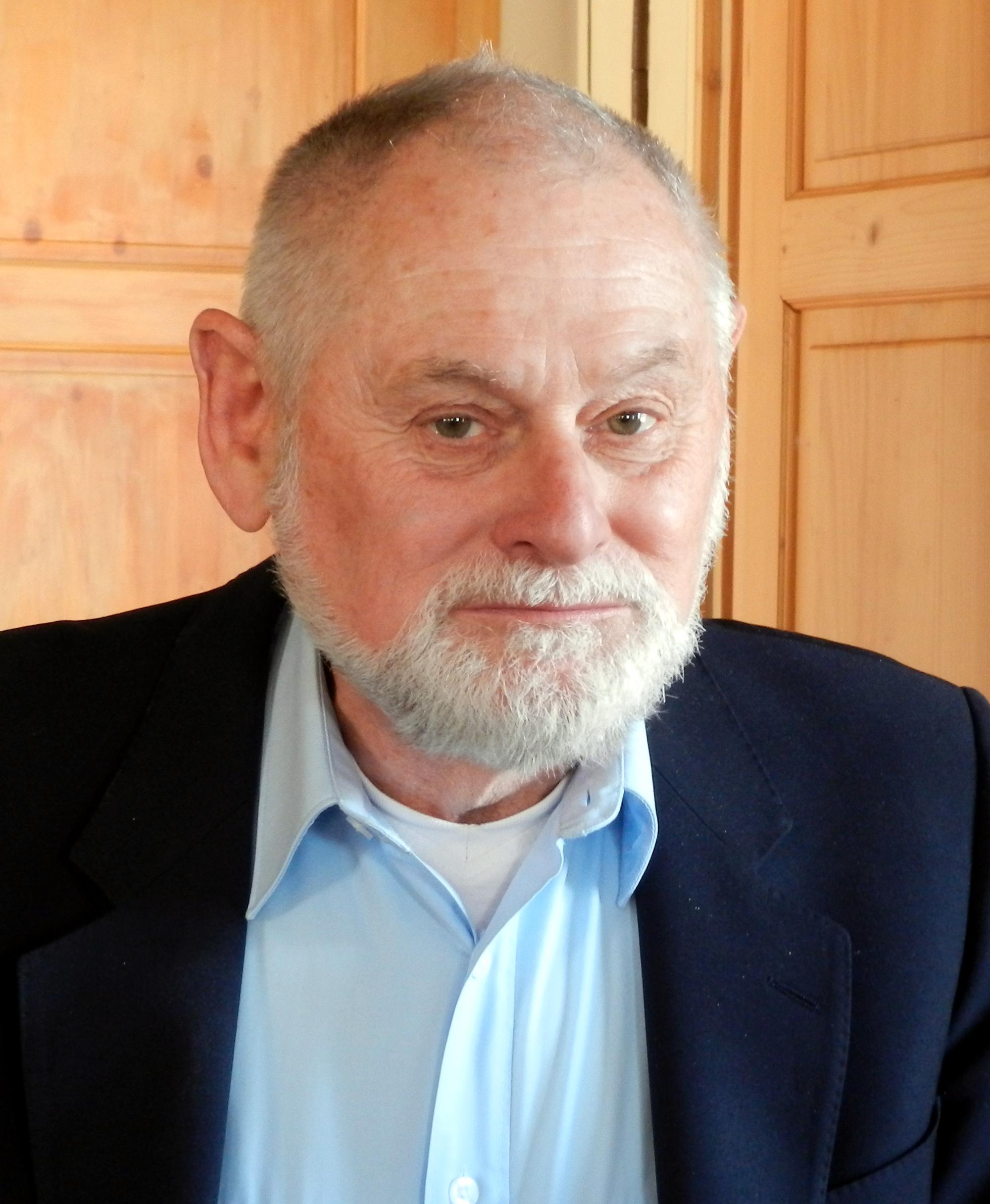Dr. Dieter Klein