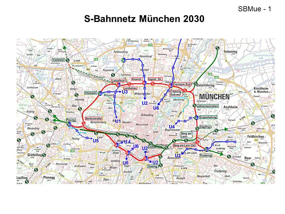 Schienenverkehr Münchner Forum Ev Münchner Forum Ev