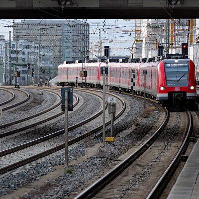 Aus dem Takt geraten? Der Bahnknoten München im Umbruch