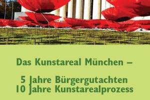 Das Kunstareal München – 5 Jahre Bürgergutachten und 10 Jahre Kunstarealprozess [Standpunkte 06./07.2019]