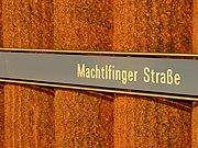 Planungen an der Machtlfinger Straße in Obersendling – Einwendungen des Münchner Forums