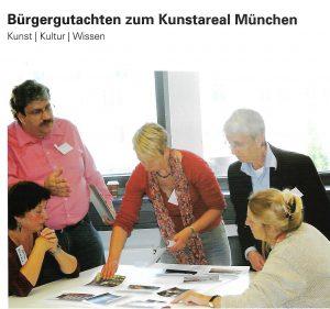 Cover des Bürgergutachtens 2013/14