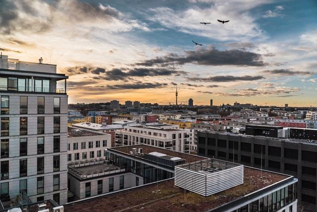 Chancen der Stadtentwicklung in München [Forum Aktuell 04/2021]
