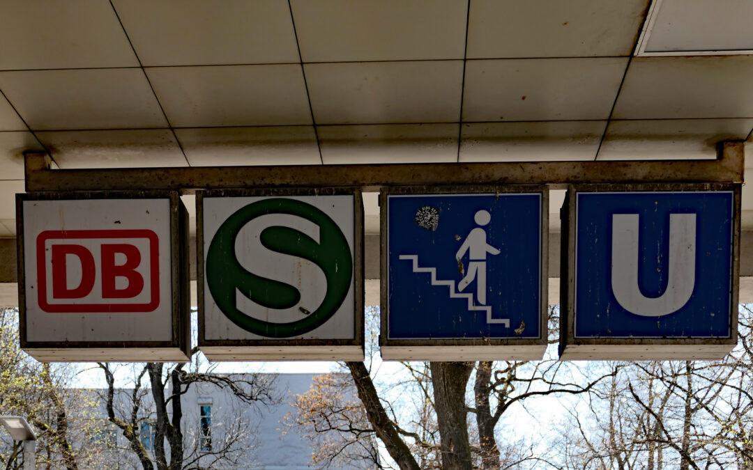 S-Bahn-Initiative Qualität