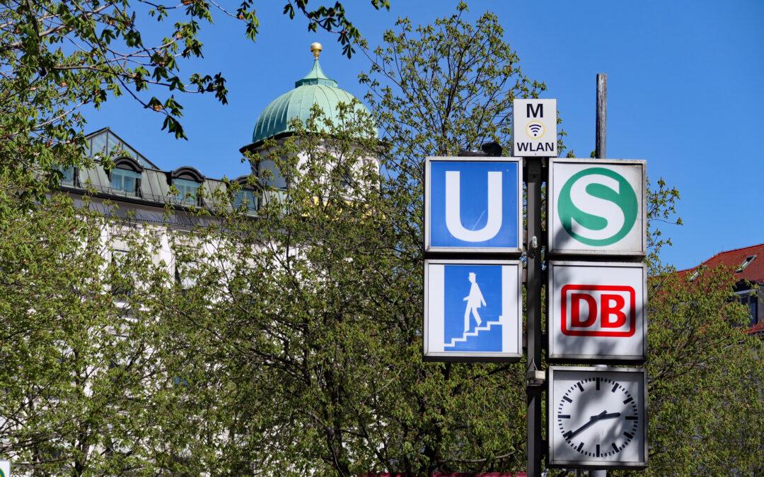 ÖPNV in München: Geld vom Bund allein macht noch keine Verkehrswende