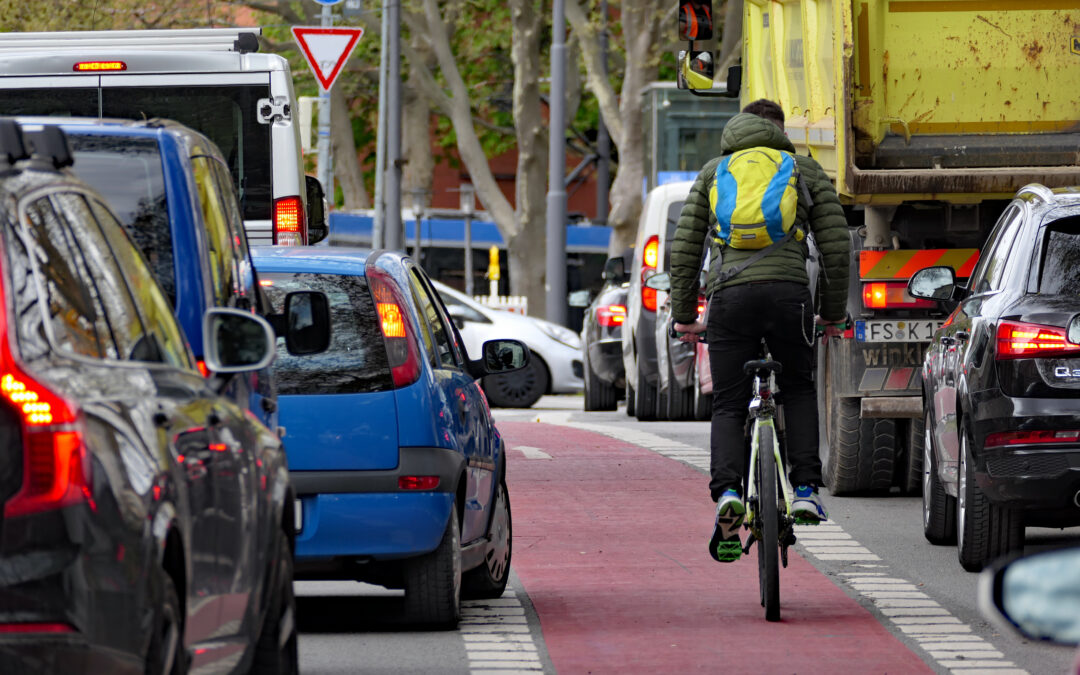 Verkehr und Mobilität [Standpunkte 10.2013|