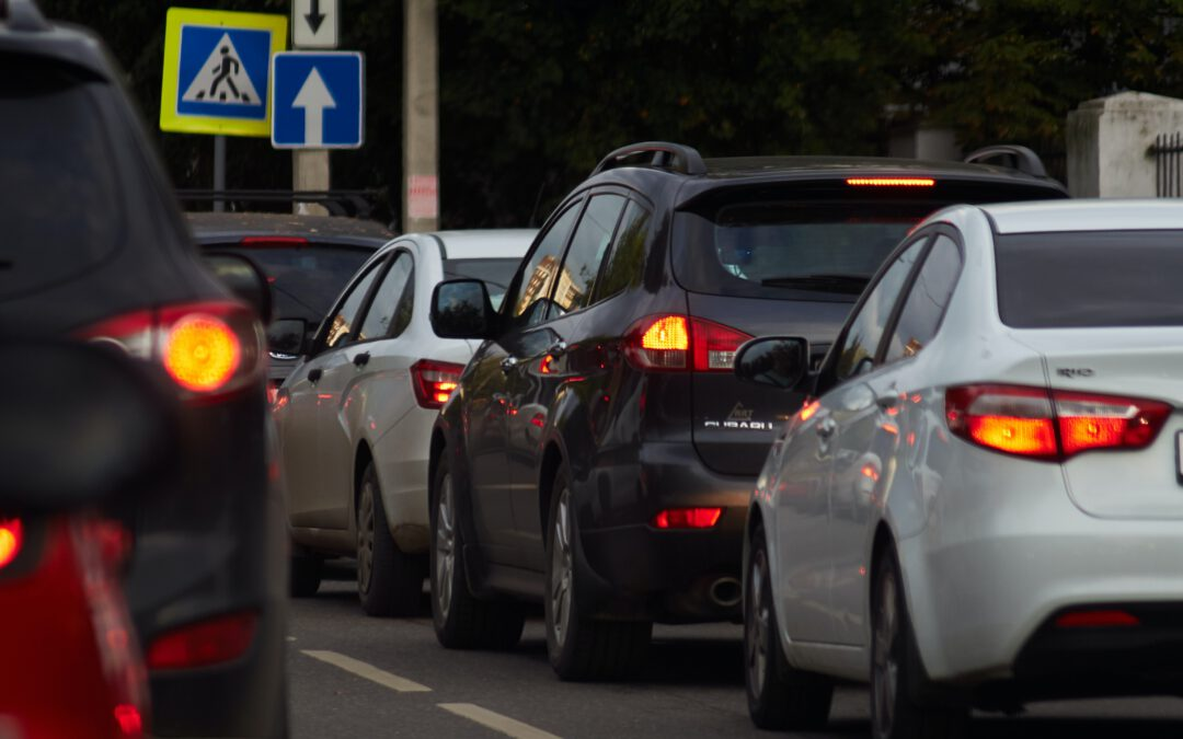 Verkehr [Standpunkte 10.2012]